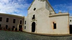 Iglesia San Cristobal.