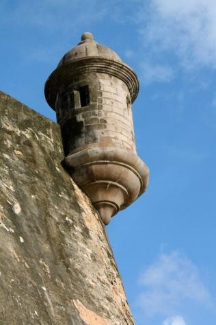Watchtower.