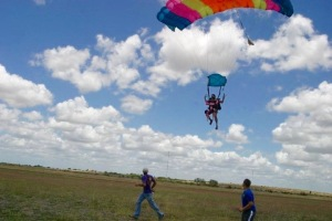 Skydiving - 1 (5)